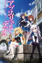 Absolute Duo BD Sub Indo
