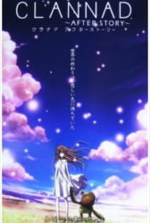 Clannad: After Story BD Sub Indo