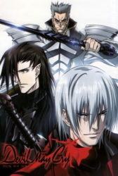 Devil May Cry BD Sub Indo