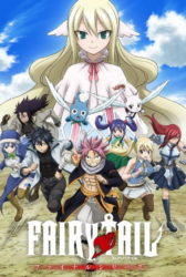 Fairy Tail: Final Series Sub Indo