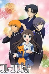 Fruits Basket Season 2 Sub Indo
