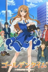 Golden Time BD Sub Indo
