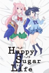 Happy Sugar Life BD Sub Indo