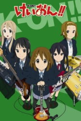 K-ON S2 BD Sub Indo