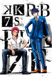 K-Project BD Sub Indo