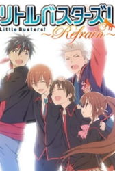 Little Busters! S2 BD Sub Indo