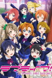 Love Live! School Idol Project S2 BD Sub Indo