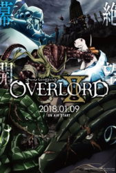 Overlord S2 BD Sub Indo