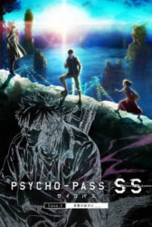 Psycho-Pass SS Case 3 BD Sub Indo
