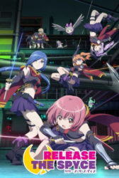Release the Spyce BD Sub Indo