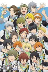 The iDOLM@STER BD Sub Indo