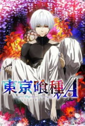 Tokyo Ghoul S2 BD Sub Indo
