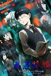 Tokyo Ghoul:re BD Sub Indo